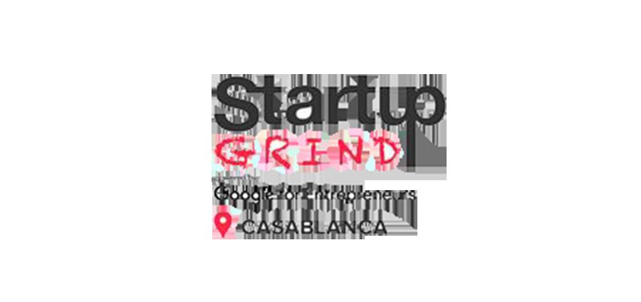 Startup Grind Casablanca