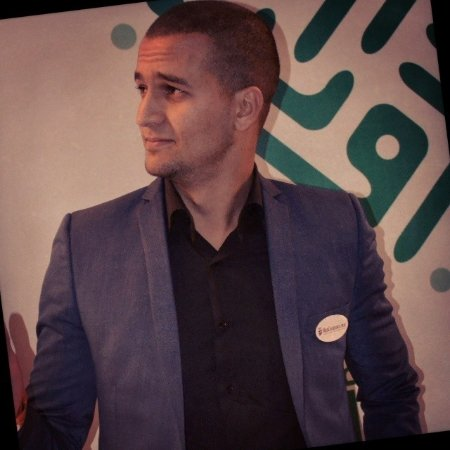 Yacine Elhamdaoui