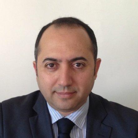 Mohamed Khaldi