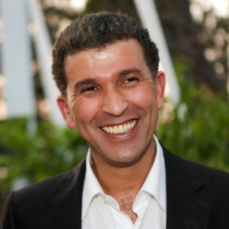 Hassan Belouah