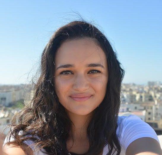 Samia Alami