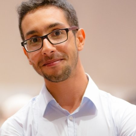 Yassine Serhane