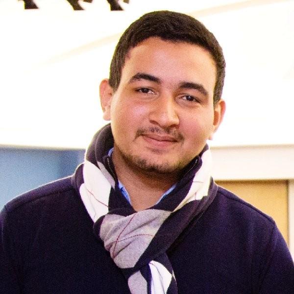 Anas Akram