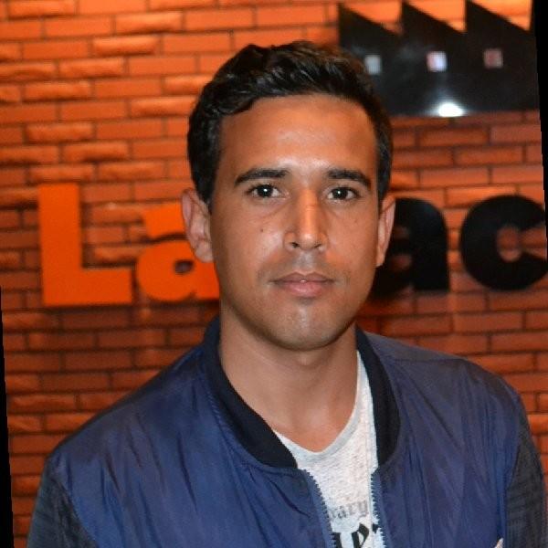 Youssef Belachkar