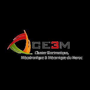 CE3M Start-up.ma