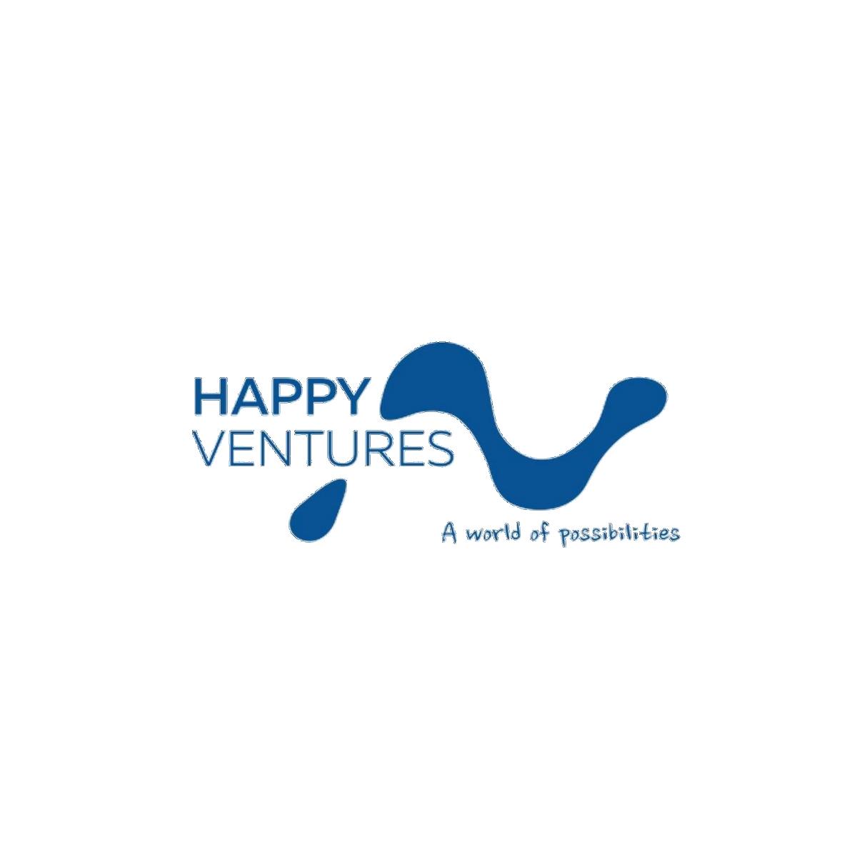 Happy Ventures Start-up.ma