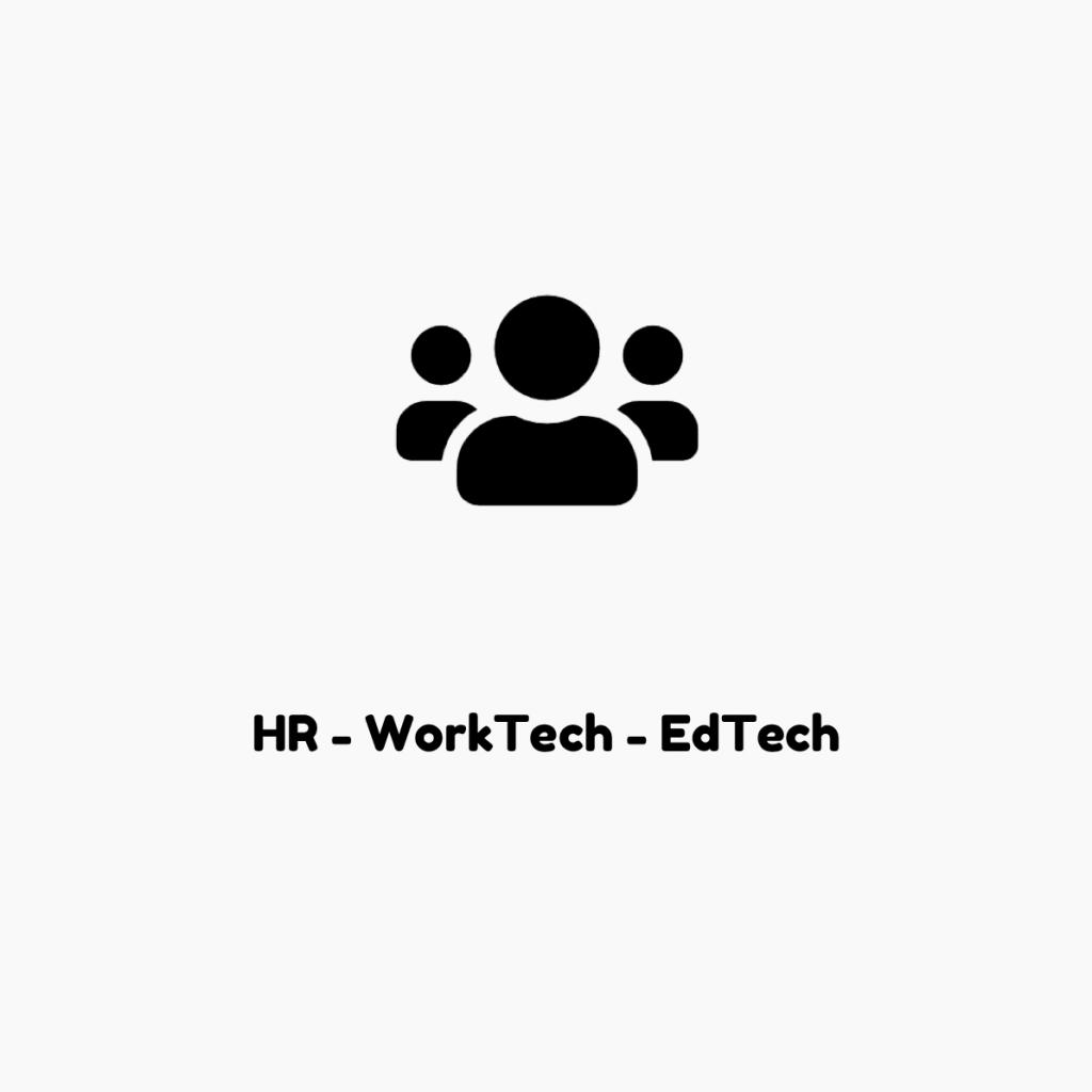 HR-WorkTech-EdTech