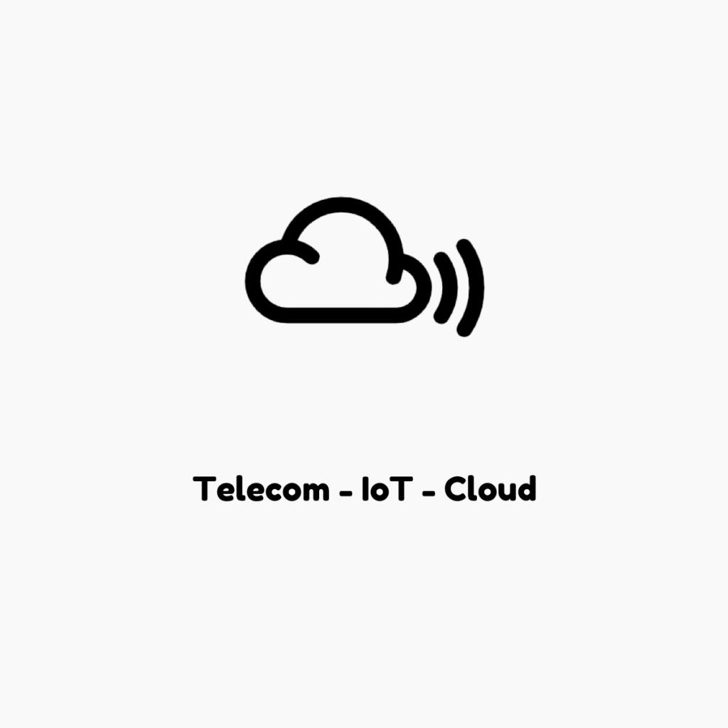 Telecom-IoT-Cloud