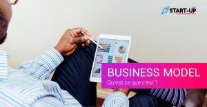 Business model de Startup