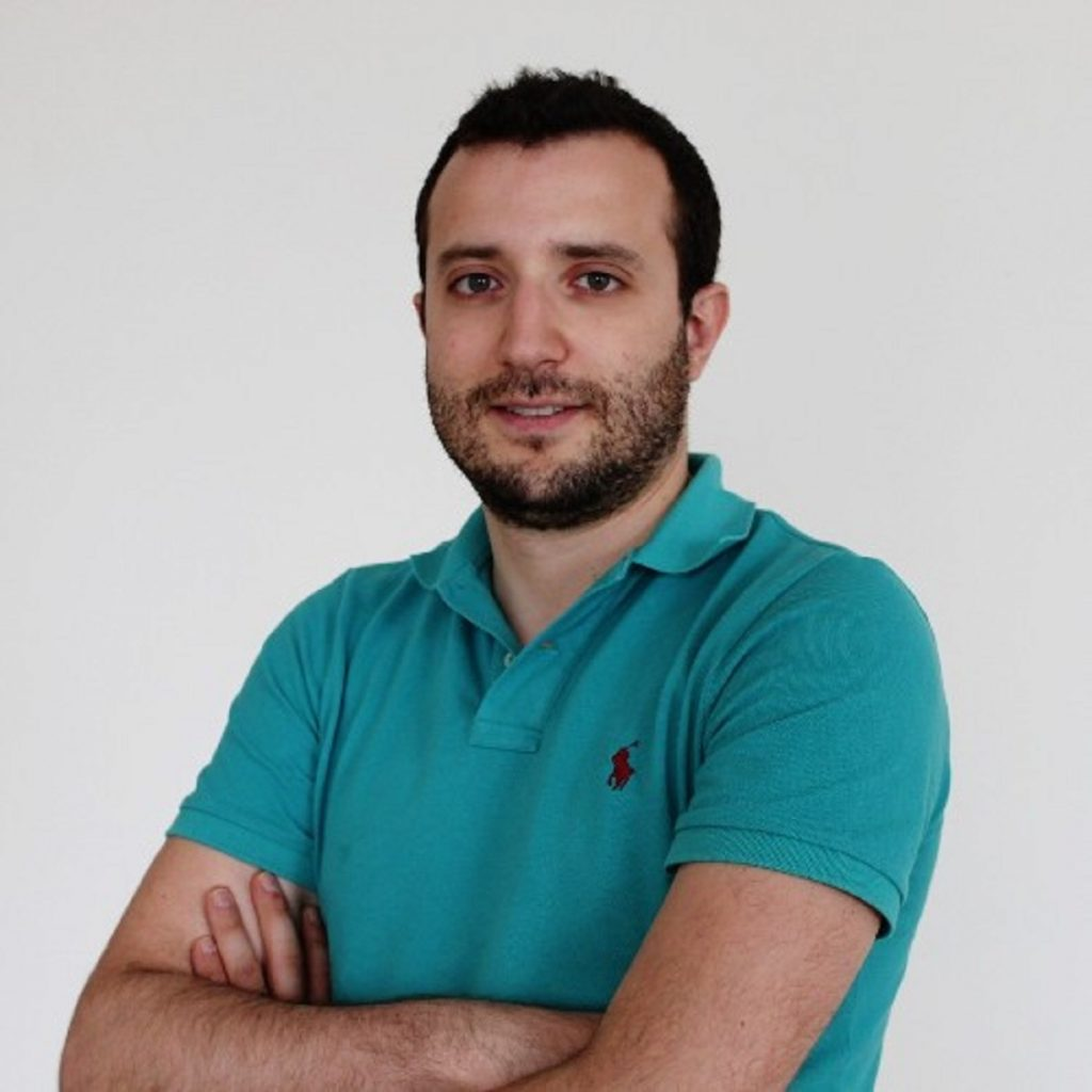 Hamza Bendahou
