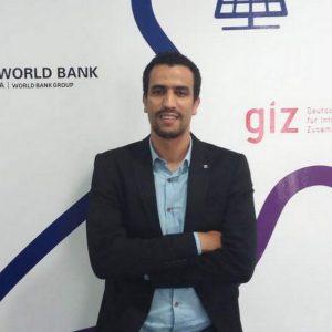 Hassan EL Hemer BioChar Maroc