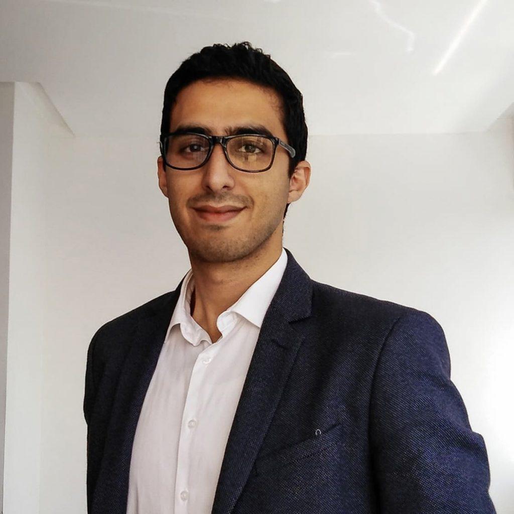 Hicham Zouaoui