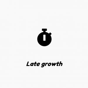 Type de financement: Late growth