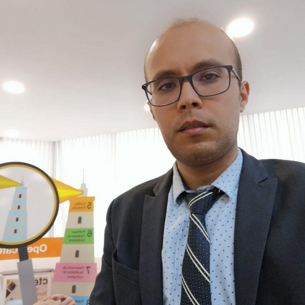 Mohamed KRABTI M4Nature