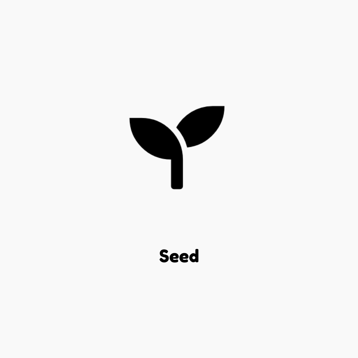 Type de financement : Seed