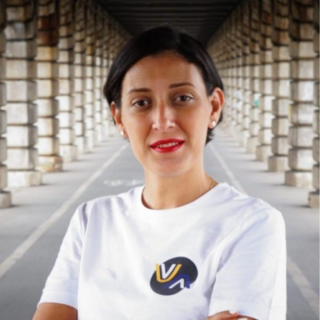 Asmaa Chakir Alaoui