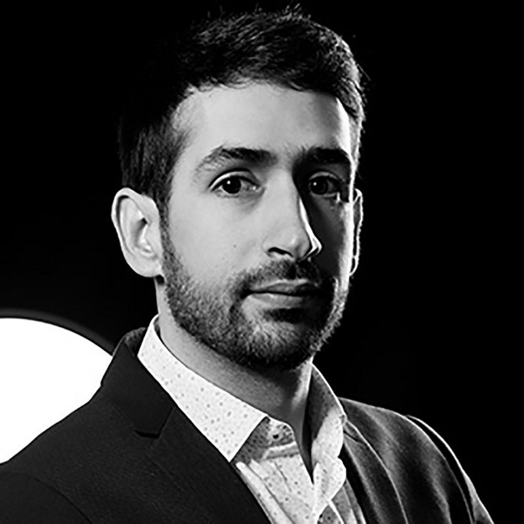 Ali Messoudi