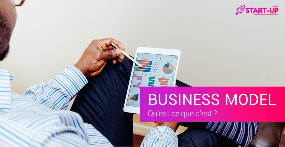 Business model Startup