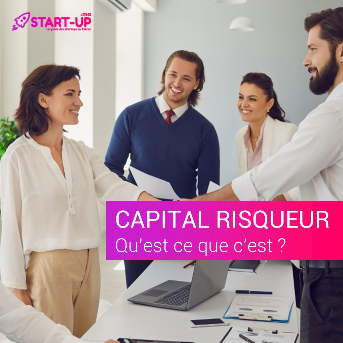 Capital-risqueur