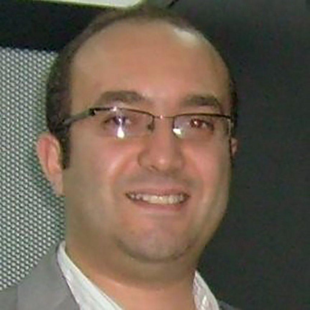 El houssain Ben Messaoud