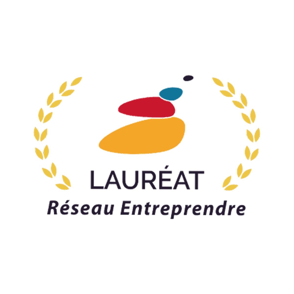 Lauréat Réseau Entreprendre