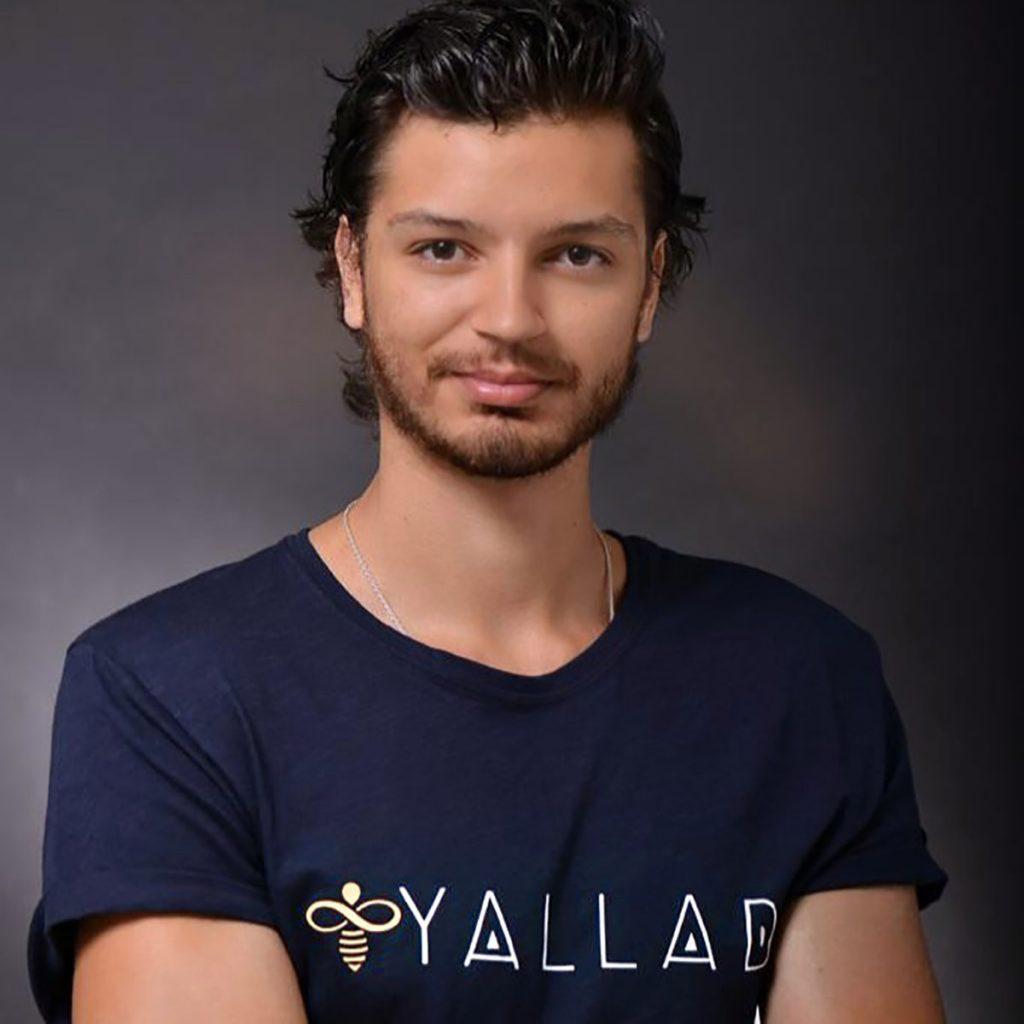 Salim Sebti