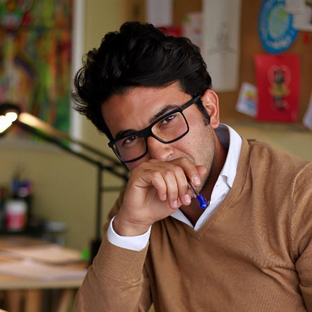Saad Moukite