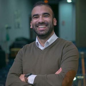 Yassine Ettayal