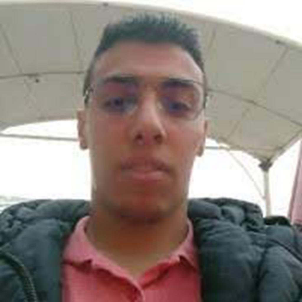 Karim EL MOUSAOUY