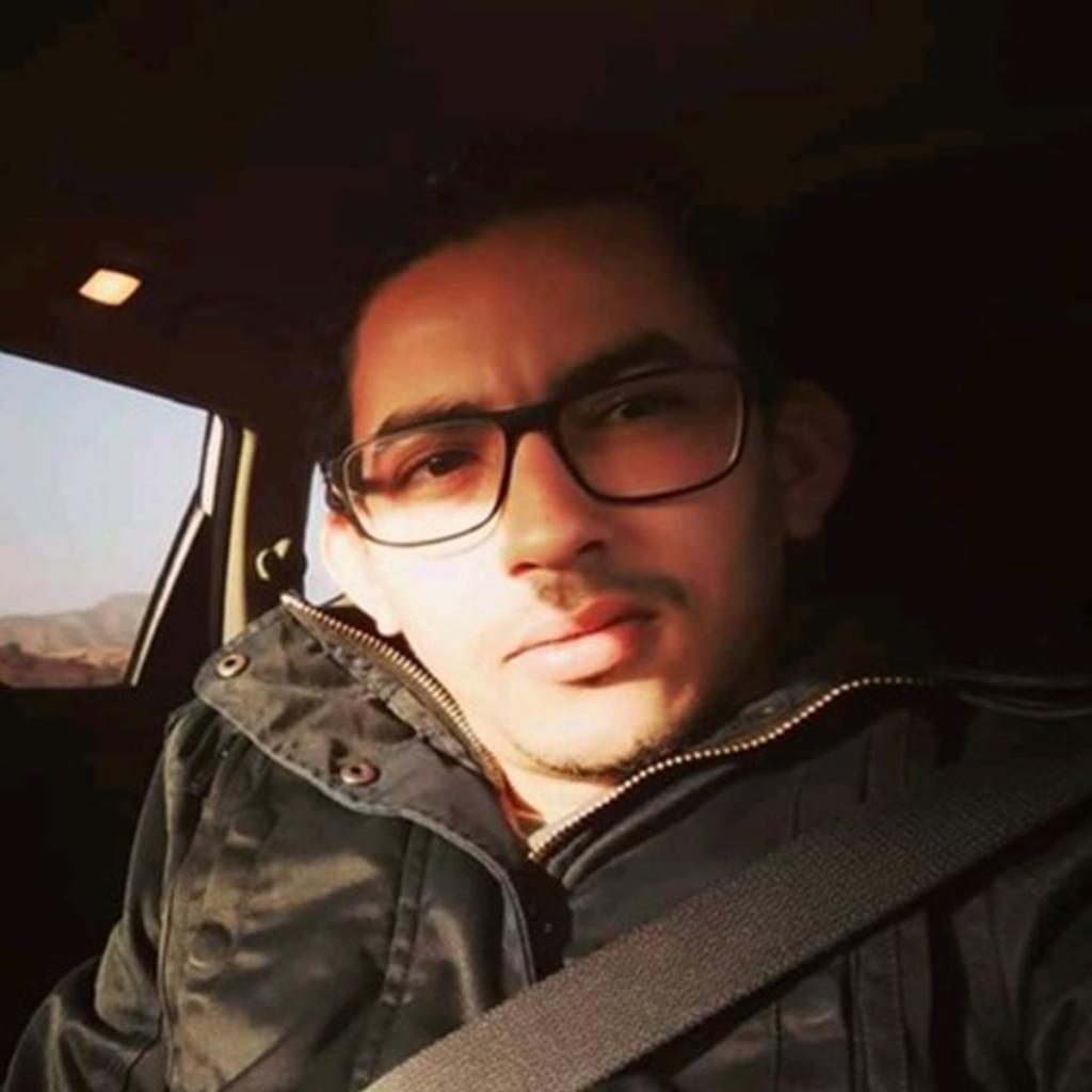 Mohamed HAMDANE