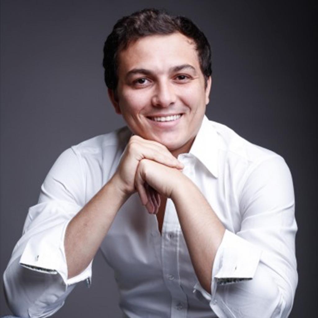 Ismael BELKHAYAT
