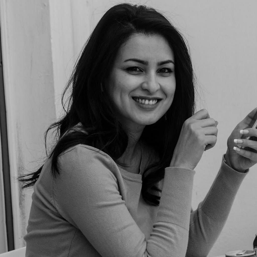 Fatima Zahra Lqadiri