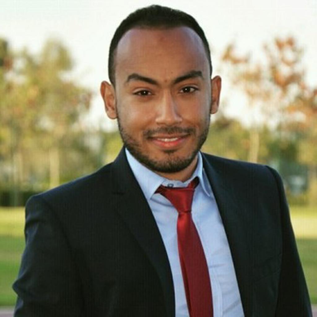 Khalid BABA